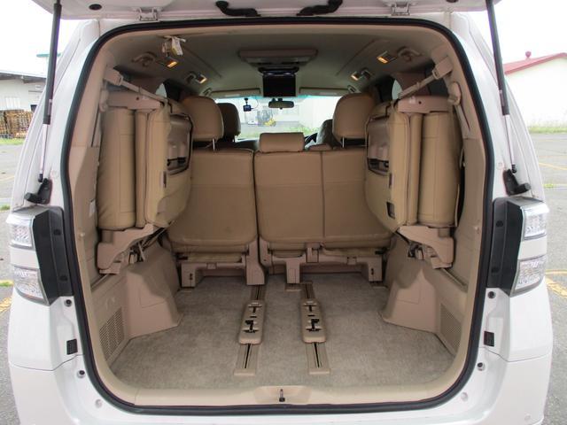 3.5V 4WD F右パワーシート 両側パワスラ(10枚目)