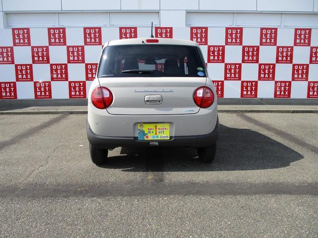 S 4WD カメラパッケージ付 自社デモカー(6枚目)