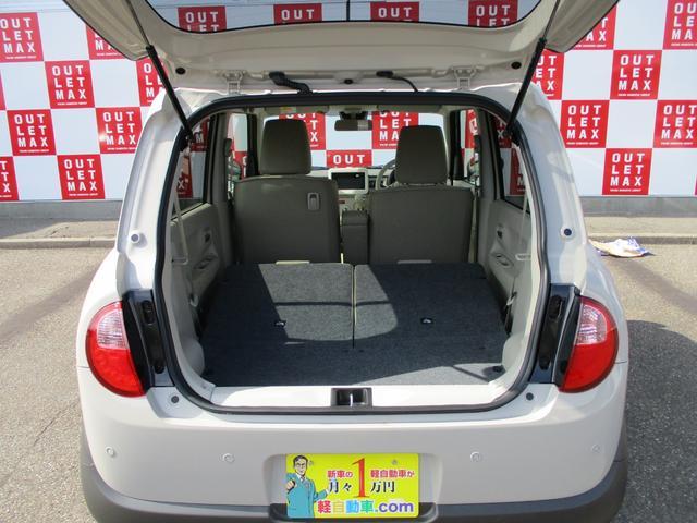 S 4WD カメラパッケージ付 自社デモカー(11枚目)