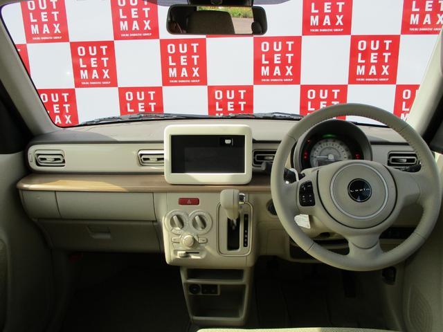 S 4WD カメラパッケージ付 自社デモカー(12枚目)