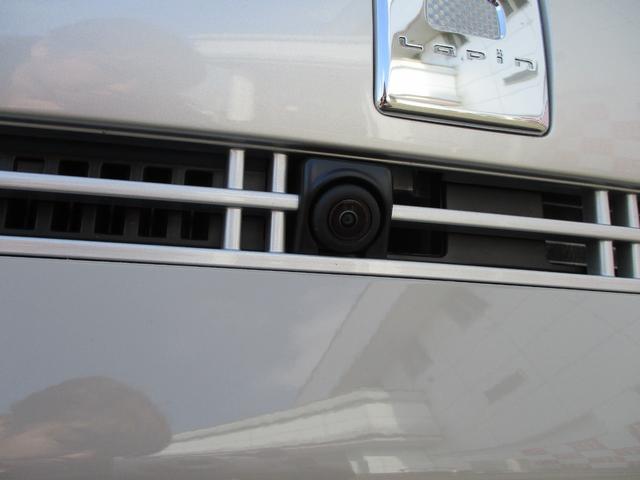 S 4WD カメラパッケージ付 自社デモカー(19枚目)