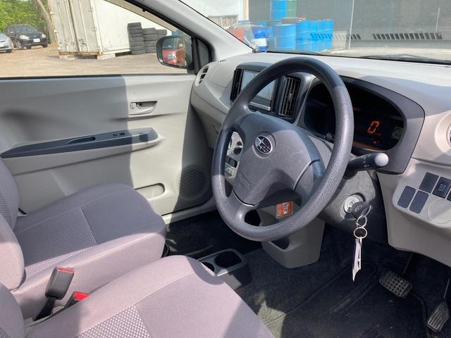 FA 4WD キーレス バックモニター ABS エコアイドル 走行距離5.6万キロ(9枚目)