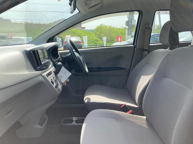 FA 4WD キーレス バックモニター ABS エコアイドル 走行距離5.6万キロ(10枚目)