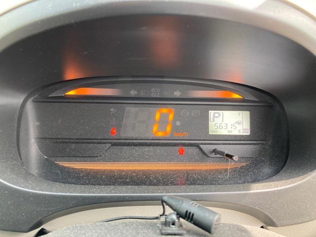 FA 4WD キーレス バックモニター ABS エコアイドル 走行距離5.6万キロ(15枚目)