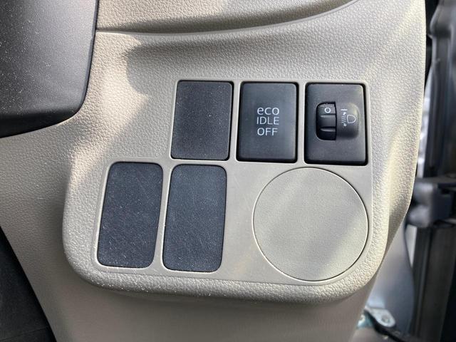 FA 4WD キーレス バックモニター ABS エコアイドル 走行距離5.6万キロ(20枚目)