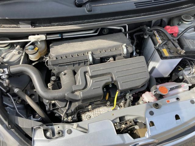 FA 4WD キーレス バックモニター ABS エコアイドル 走行距離5.6万キロ(22枚目)