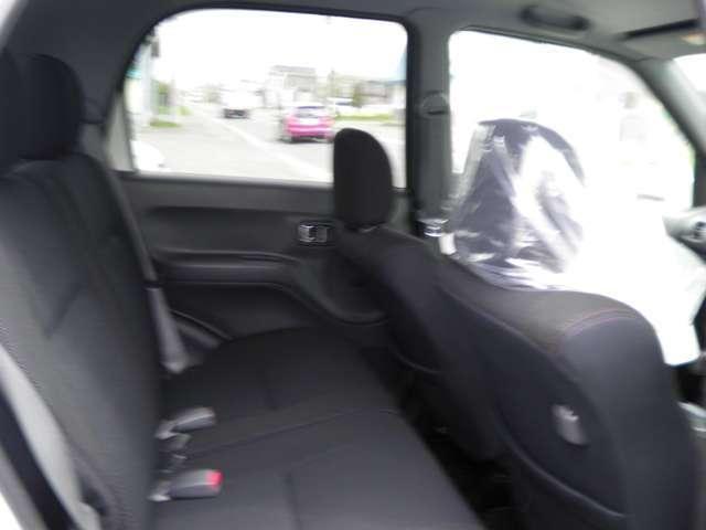 キスマークL 4WD ターボ キーレス CD アルミホイール(3枚目)