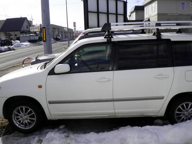 TX Gパッケージ 4WD(3枚目)