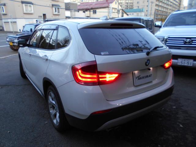 「BMW」「X1」「SUV・クロカン」「北海道」の中古車5