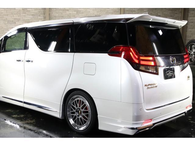 「トヨタ」「アルファード」「ミニバン・ワンボックス」「北海道」の中古車30