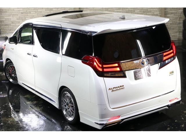 「トヨタ」「アルファード」「ミニバン・ワンボックス」「北海道」の中古車44