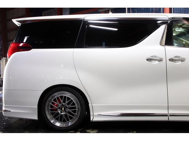 「トヨタ」「アルファード」「ミニバン・ワンボックス」「北海道」の中古車49