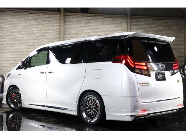 「トヨタ」「アルファード」「ミニバン・ワンボックス」「北海道」の中古車63