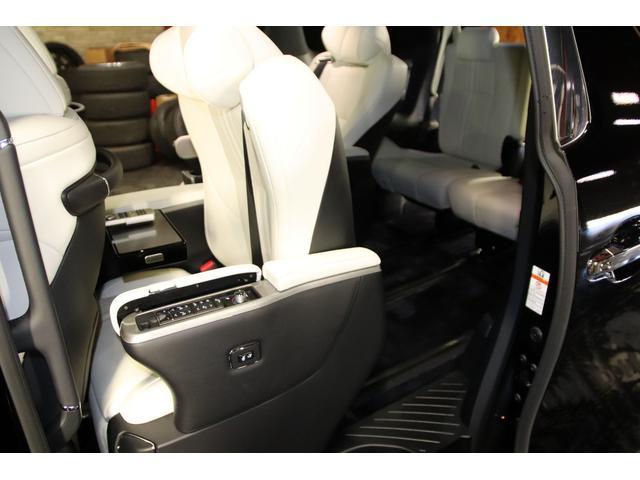 エグゼクティブラウンジS 1オーナー プレミアムナッパ白革 TRDエアロ 外21AW 本州仕入 禁煙車 Wサンルーフ エグゼクティブラウンジシート JBLサウンド 12.1型フリップダウンM 両側パワスラ パワーバックドア(15枚目)