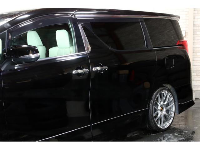 エグゼクティブラウンジS 1オーナー プレミアムナッパ白革 TRDエアロ 外21AW 本州仕入 禁煙車 Wサンルーフ エグゼクティブラウンジシート JBLサウンド 12.1型フリップダウンM 両側パワスラ パワーバックドア(22枚目)