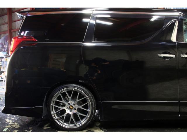 エグゼクティブラウンジS 1オーナー プレミアムナッパ白革 TRDエアロ 外21AW 本州仕入 禁煙車 Wサンルーフ エグゼクティブラウンジシート JBLサウンド 12.1型フリップダウンM 両側パワスラ パワーバックドア(56枚目)
