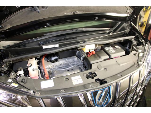 エグゼクティブラウンジS 1オーナー プレミアムナッパ白革 TRDエアロ 外21AW 本州仕入 禁煙車 Wサンルーフ エグゼクティブラウンジシート JBLサウンド 12.1型フリップダウンM 両側パワスラ パワーバックドア(80枚目)
