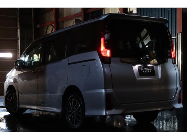 Si 1オーナー 禁煙車 寒冷地仕様 トヨタセーフティセンス 左側パワスラ SDナビ DTV Bカメラ アイドリングS ワイパーデアイサー リアヒーター LEDヘッド オートマチックハイビーム スマートキー(9枚目)