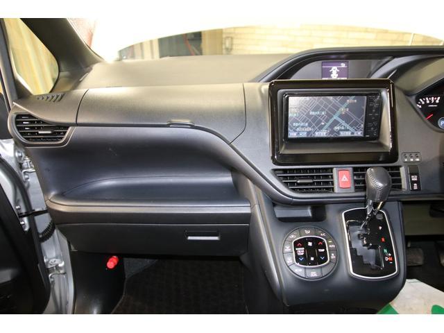 Si 1オーナー 禁煙車 寒冷地仕様 トヨタセーフティセンス 左側パワスラ SDナビ DTV Bカメラ アイドリングS ワイパーデアイサー リアヒーター LEDヘッド オートマチックハイビーム スマートキー(74枚目)