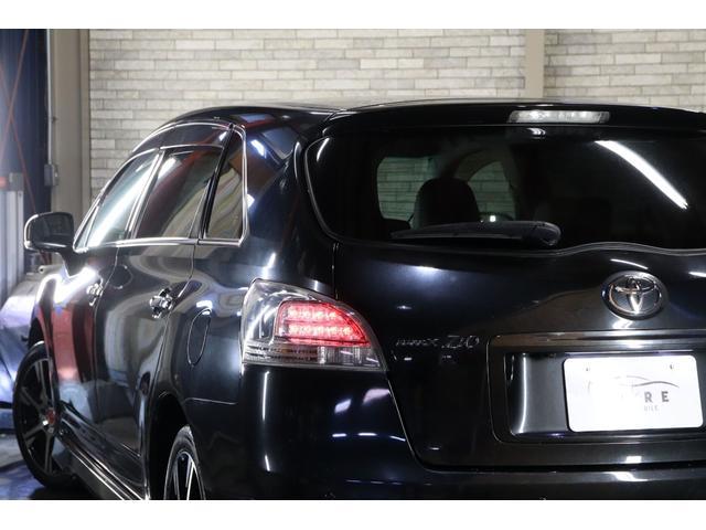 240G ブラックパールリミテッド 本州仕入 特別仕様車 エアロ Pスタート 新品タイヤ/外18AW 新4灯HID 本革巻ステア 前席パワーシート シートカバー 外HDDナビ フルセグTV Bカメラ Pソナー スマートキー ETC(37枚目)