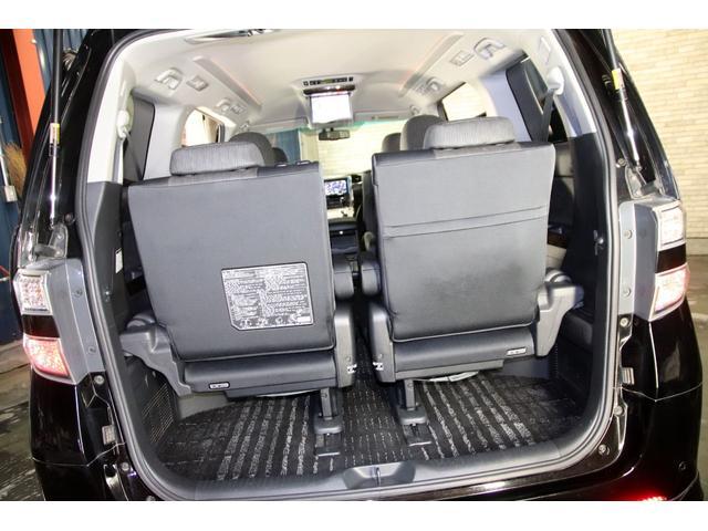 ZR 本州仕入 1オーナー (モデリスタ)エアロ/19AW アルパインBIG X8型ナビ/10.2型フリップダウンモニター DTV Bカメラ Pソナー 両側パワスラD メモリー付パワーシート 新4灯HID(14枚目)
