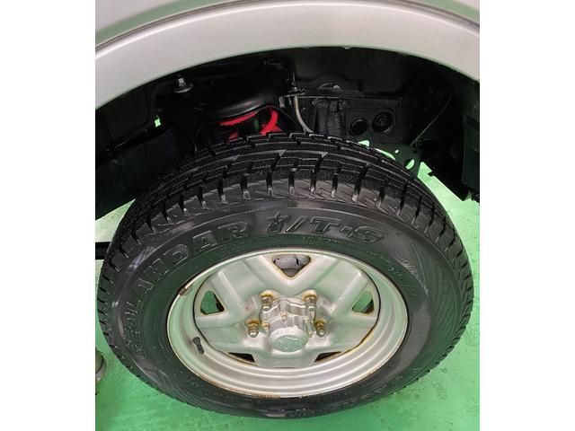 XG 4WD ターボ リフトアップ 社外ナビ フルセグ(12枚目)