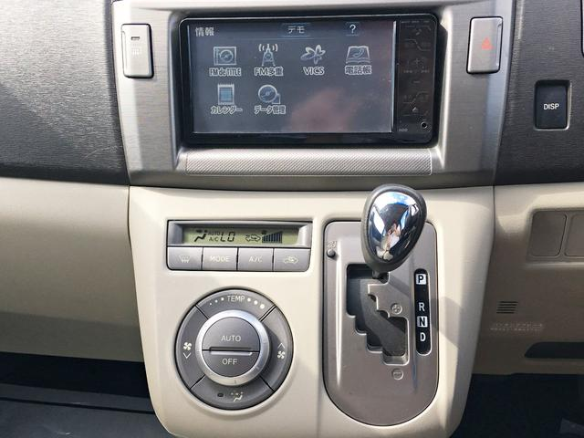 4WDG夏冬タイヤ付サビ無 HDDナビ後カメラ(18枚目)