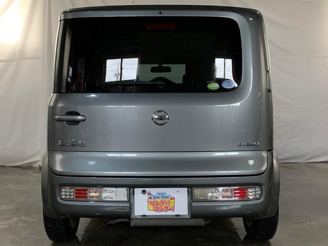 4WD14S FOUR夏冬タイヤ付 サビ少禁煙車 車庫保管(6枚目)
