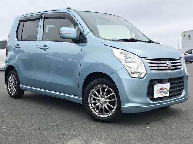 「スズキ」「ワゴンR」「コンパクトカー」「北海道」の中古車20