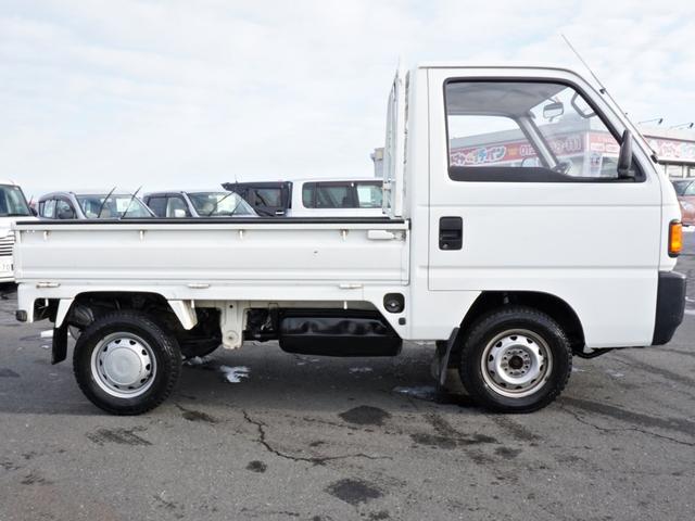 「ホンダ」「アクティトラック」「トラック」「青森県」の中古車7