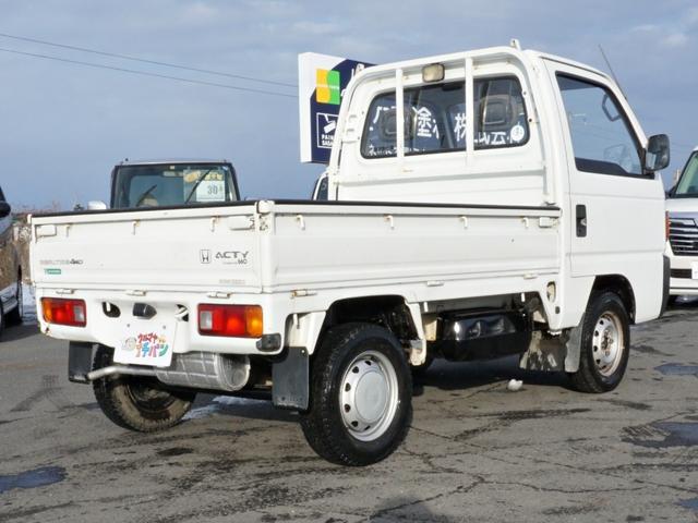 「ホンダ」「アクティトラック」「トラック」「青森県」の中古車8