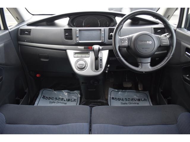 カスタム RS 4WD 夏冬タイヤ付 サビ無 ナビTV 寒冷地 スマキー キーフリー ABS(12枚目)