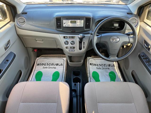 X 禁煙車 1オーナー車 ワンオーナ キーレス付 エアバック パワーウィンドウ AC PS アルミホイール ABS アイストップ ダブルエアバック CD付き(18枚目)
