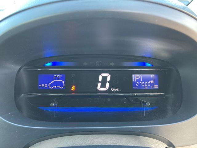 X 禁煙車 1オーナー車 ワンオーナ キーレス付 エアバック パワーウィンドウ AC PS アルミホイール ABS アイストップ ダブルエアバック CD付き(28枚目)
