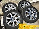 カスタム RS 4WD 夏冬タイヤ付 サビ無 ナビTV 寒冷地 スマキー キーフリー ABS(2枚目)