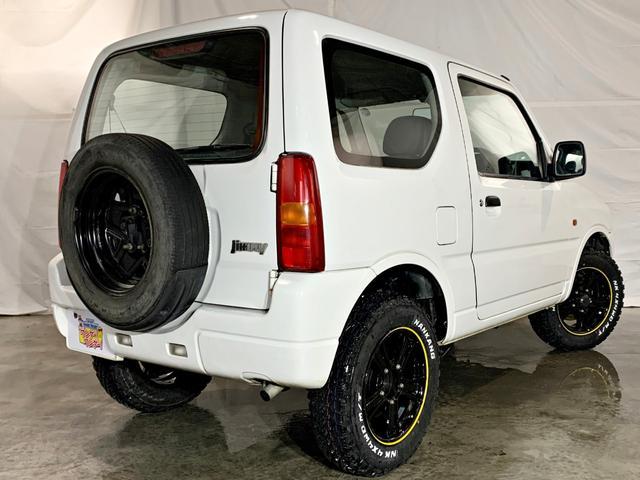 4WD XGサビ無しマニュアル5速(8枚目)