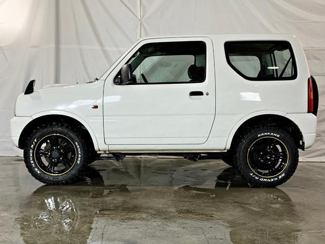4WD XGサビ無しマニュアル5速(9枚目)