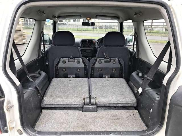 4WD XGサビ無しマニュアル5速(18枚目)