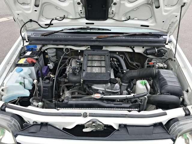 4WD XGサビ無しマニュアル5速(19枚目)