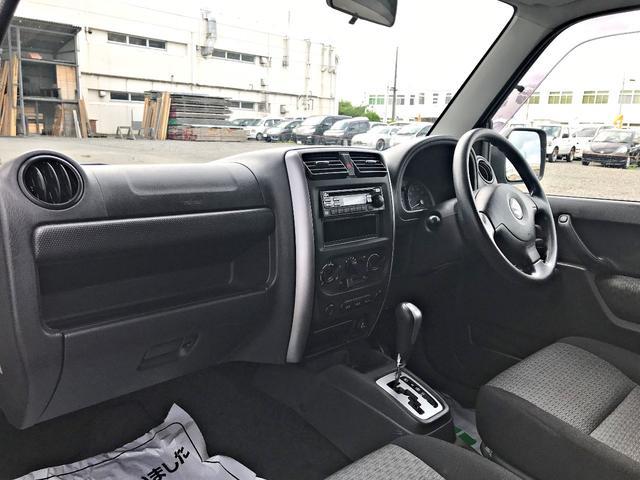 4WD XC禁煙車内装 1オーナー(12枚目)