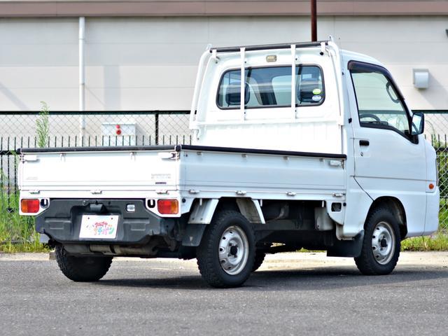 「スバル」「サンバートラック」「トラック」「福島県」の中古車9