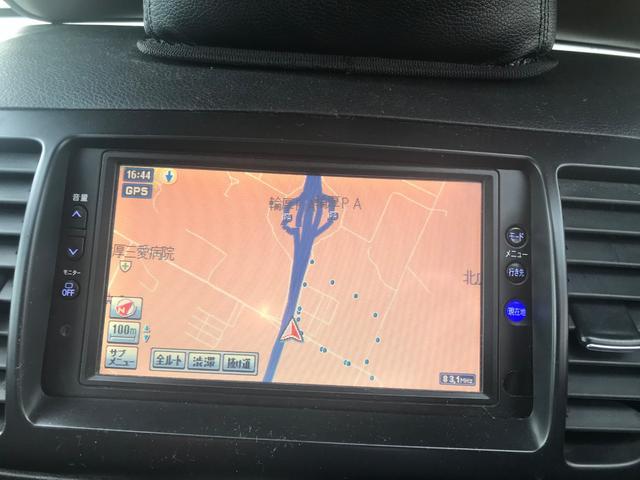2.0GTスペックB 4WD ETC ナビ Tベル交換済み(11枚目)