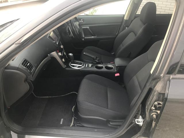 2.0GTスペックB 4WD ETC ナビ Tベル交換済み(20枚目)