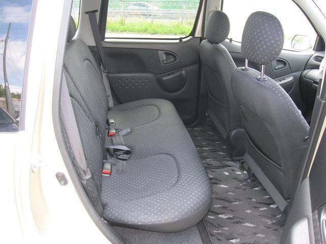 「トヨタ」「ファンカーゴ」「ミニバン・ワンボックス」「北海道」の中古車9