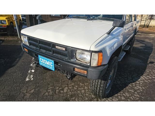 「トヨタ」「ハイラックススポーツピック」「SUV・クロカン」「北海道」の中古車2