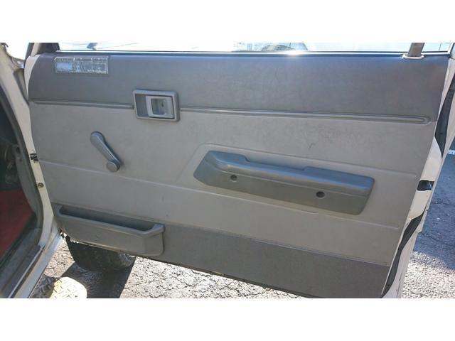 「トヨタ」「ハイラックススポーツピック」「SUV・クロカン」「北海道」の中古車8