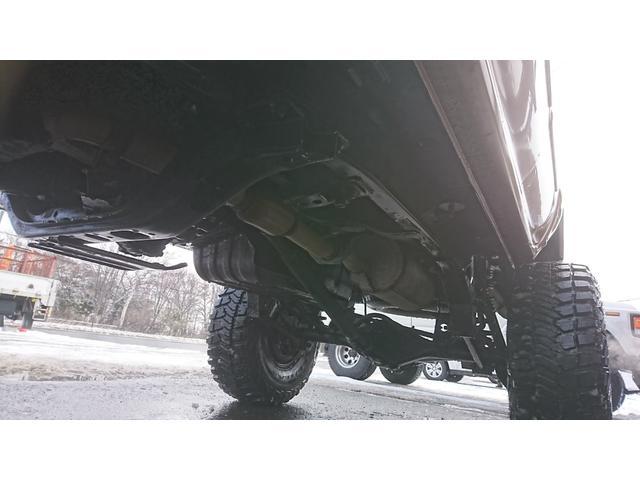 「トヨタ」「ハイラックスサーフ」「SUV・クロカン」「北海道」の中古車12