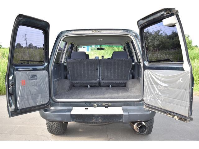 「トヨタ」「ランドクルーザー80」「SUV・クロカン」「北海道」の中古車17