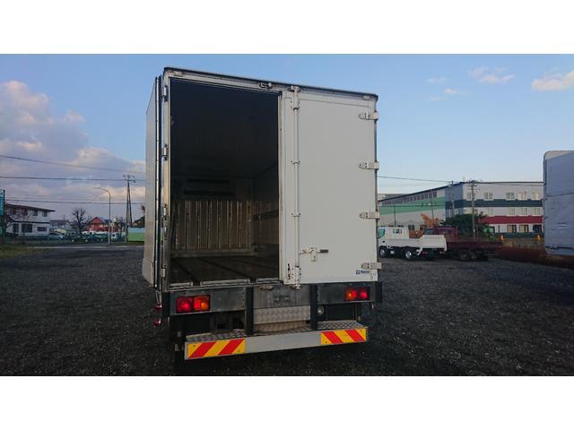 冷蔵冷凍車  -5℃(8枚目)