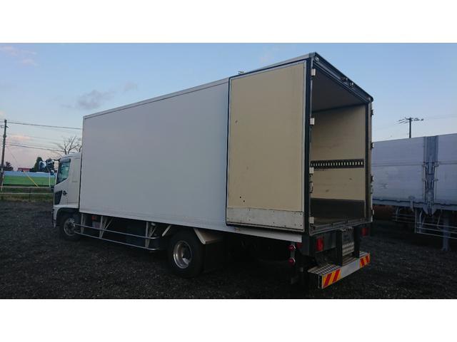冷蔵冷凍車  -5℃(11枚目)